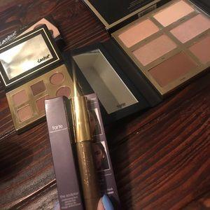 Tarte Cosmetics bundle